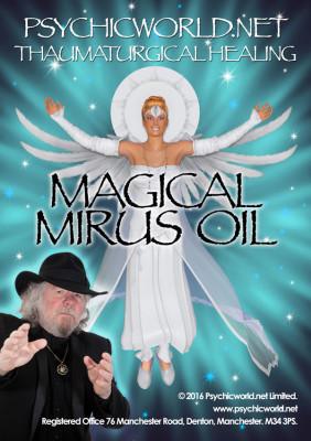 Mirus-Oil